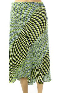 Laundry by Shelli Segal 100-polyester 50-100 A-line Skirt
