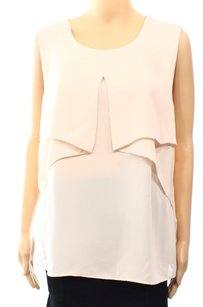 Laundry by Shelli Segal 100% Polyester Top