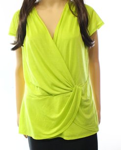 Laundry by Shelli Segal 100-polyester Top