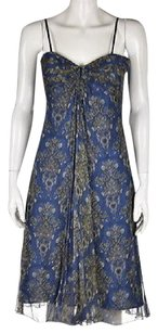 Laundry by Shelli Segal Womens Dress