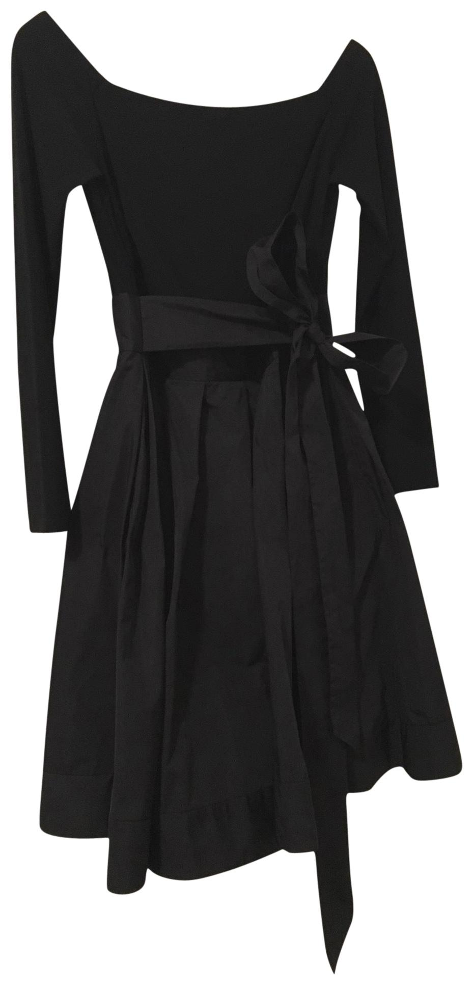 Lauren Ralph Lauren Tie Wedding Party With Pockets Dress ...