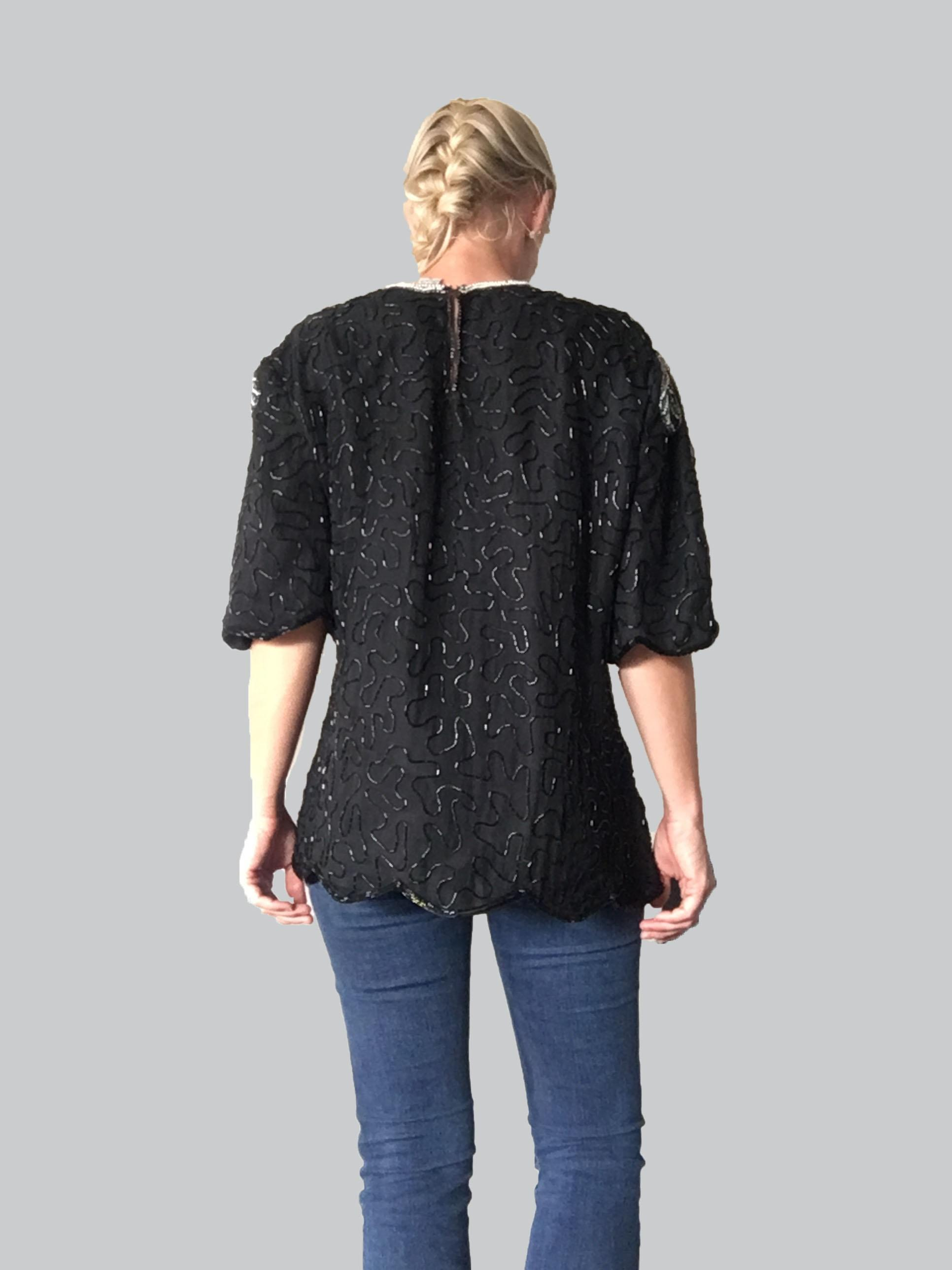 New Years Eve Tops