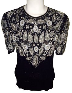Laurence Kazar Top
