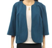 Other Bolero Le-bos New With Defects 3437-0509 Coat