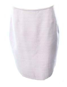 Le Suit 100-polyester Skirt