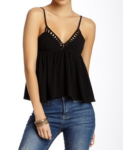 Liberty Love 100% Polyester Cami Top