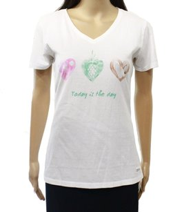 Life is Good 100-cotton 45697 T Shirt