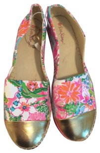 Lilly Pulitzer for Target Flats