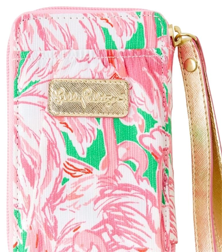 Ordinaire Lilly Pulitzer IPHONE 6/6S CARDED ID SMART PHONE WRISTLET