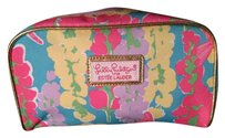 Lilly Pulitzer Lily Pulitzer Pasted Colofed Cosmetic Bag