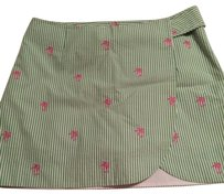 Lilly Pulitzer Skort Green