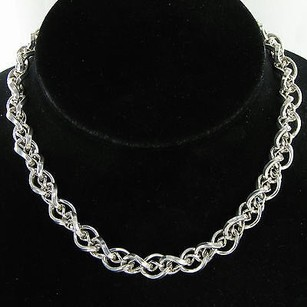 Links of London Links Of London 5020.1463 Necklace Infinite Links 42cm Sterling Silver