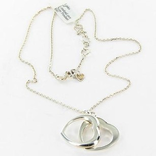 Links of London Links Of London 5024.1061 Love Note Pendant Necklace Sterling Silver