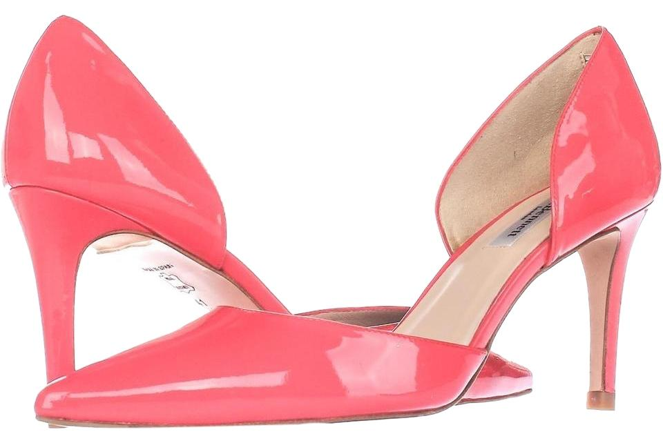 l.k. bennett Rose  flossie d & # # & 039; orsay orteil talons jelly bean / 41 11 pompes taille ordinaire (m, b) fa5c37