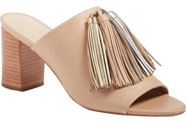 clearance with credit card deals online Loeffler Randall Clo Slide Sandals w/ Tags cheap price buy discount 2v1Imf
