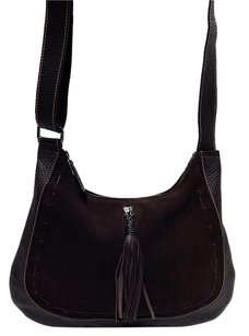 Longchamp Apache Rt Cross Body Bag