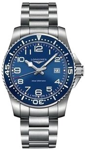 Longines Longines Hydroconquest Mens Watch L36894036