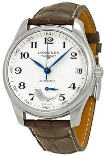 Longines Longines Master Collection Automatic Mens Watch L26664783