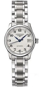 Longines Longines Master Collection Ladies Watch L21284786