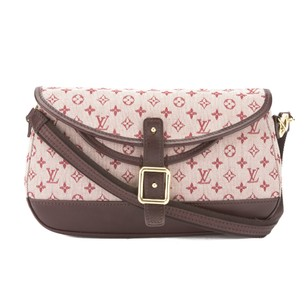Louis Vuitton 3224027 Shoulder Bag