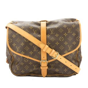 Louis Vuitton 3268002 Messenger Bag
