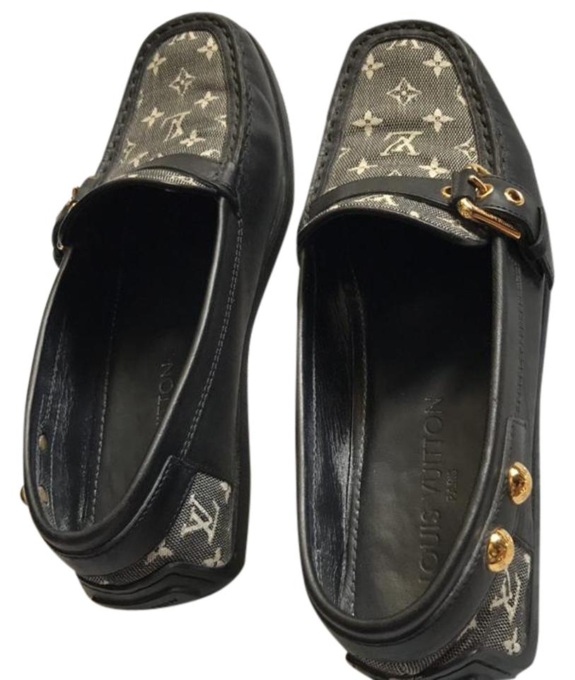 e3b2b039c70a Louis Vuitton Shoes - Up to 90% off at Tradesy