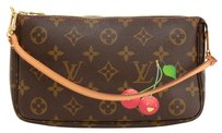 Louis Vuitton Cherry Monogram Shoulder Bag