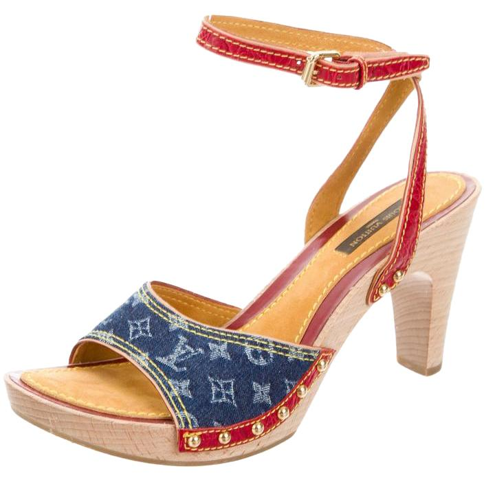 Louis Vuitton Shoes on Sale - Up to 70% off at Tradesy