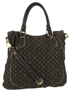 Louis Vuitton Fusain Shoulder Bag