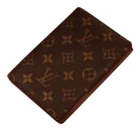 Louis Vuitton Louis Vuitton Bi-Fold