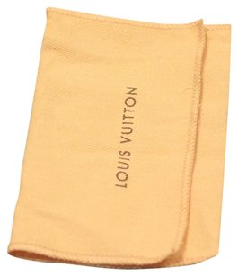 Louis Vuitton Louis Vuitton small accessory dust bag