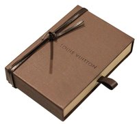Louis Vuitton Louis Vuitton small gift box