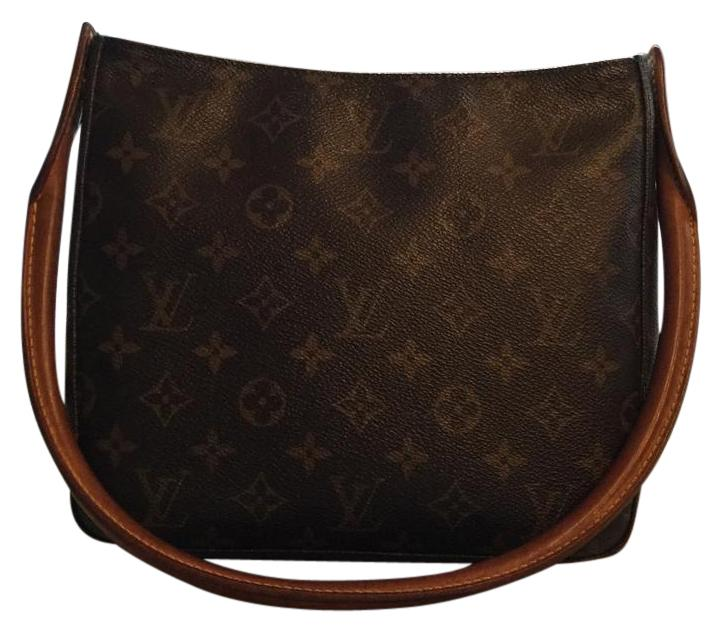 Louis Vuitton Mm Looping Bag.  Ships Next Business Day