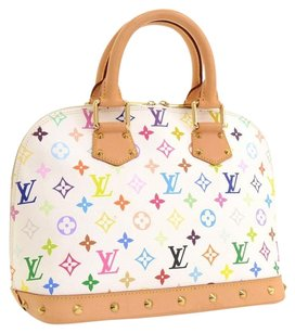 Louis Vuitton Multicolor Shoulder Bag