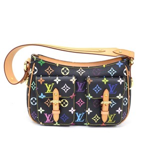 Louis Vuitton .multicolor Monogram Shoulder Bag