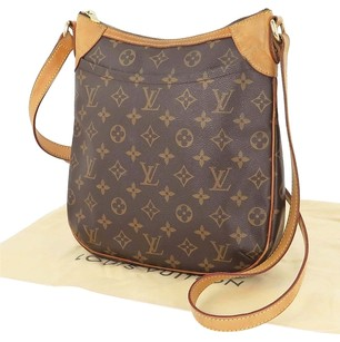 Louis Vuitton Odeon Pm Shoulder Bag