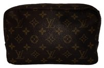Louis Vuitton *OUT OF STOCK* Louis vuitton Cosmetic Pouch Clutch Pouch Pouchette