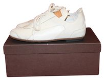 Louis Vuitton Rare Sneakers Size 7 white Athletic
