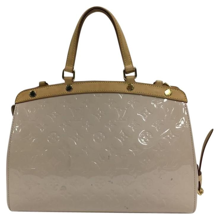 293c0a6562328 Louis vuitton light pink leather brea tote tradesy jpg 434x440 Louis vuitton  flashlight