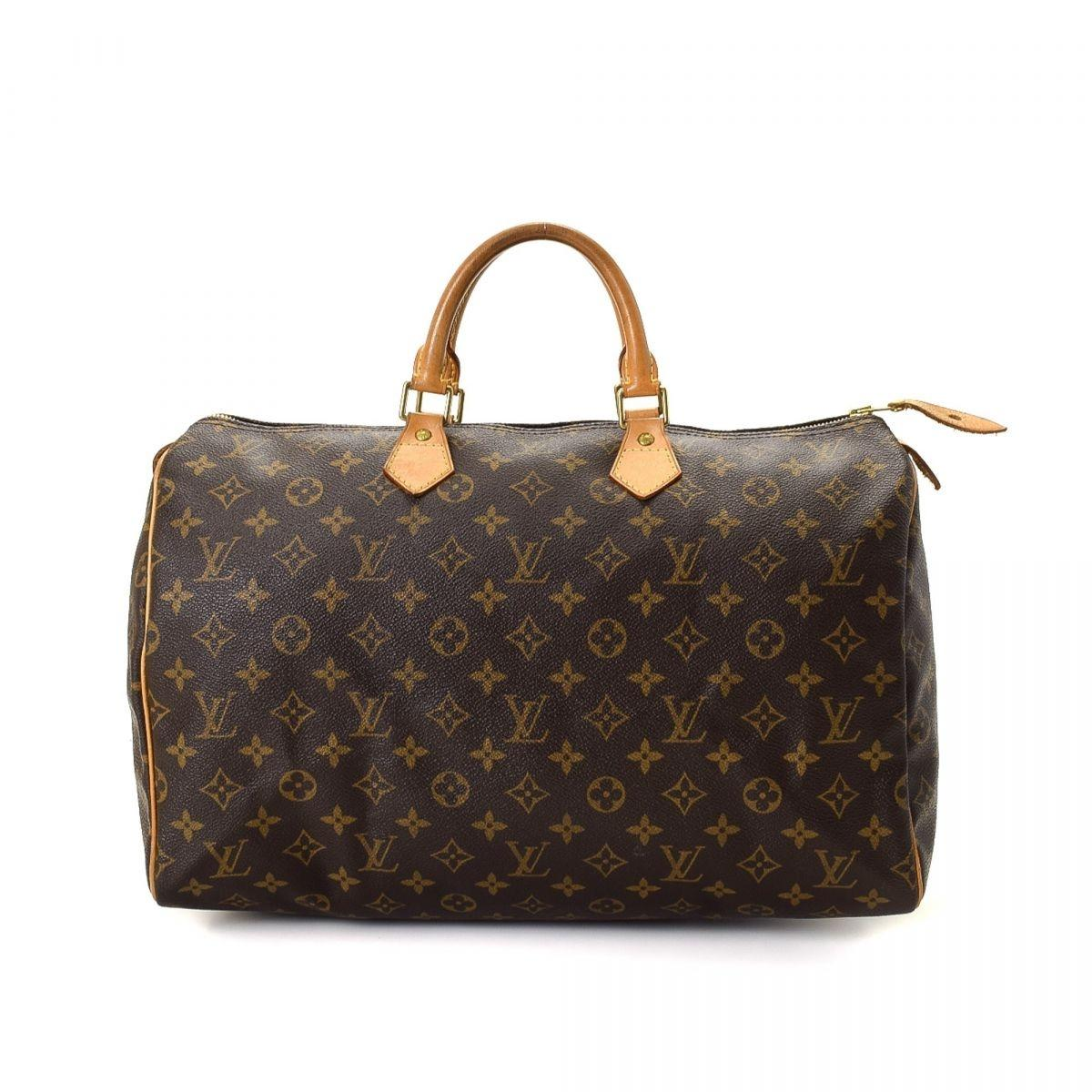 louis vuitton bags outlet. louis vuitton speedy 40 keepall 45 large big damier satchel in brown bags outlet a