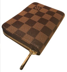 Louis Vuitton ZIPPY COIN PURSE - N63070