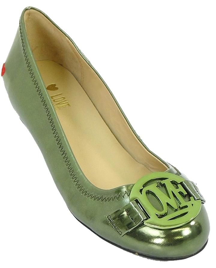 Enjoy free shipping and easy returns every day at Kohl's. Find great deals on Womens Green Ballet Flats at Kohl's today!