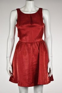Lucca Couture Womens Dress