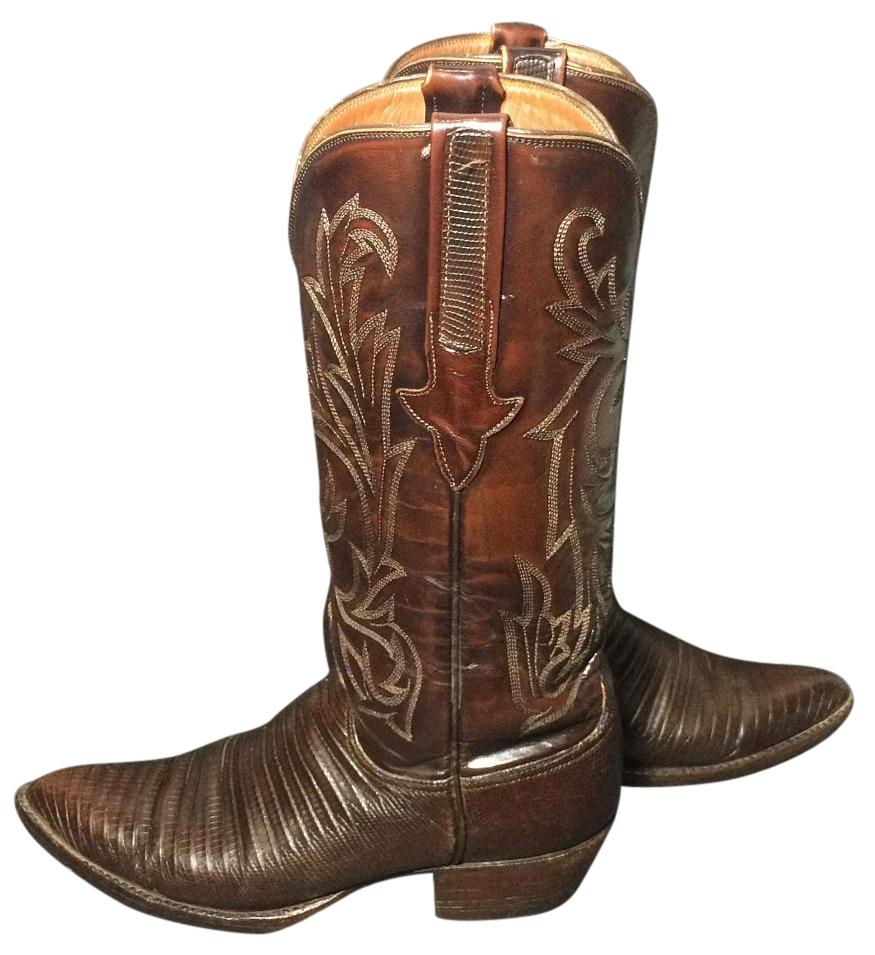 Lucchese Sale - Up to 90% off at Tradesy