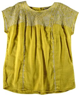 Lucky Brand Brand Lucky Shirt Nm Top