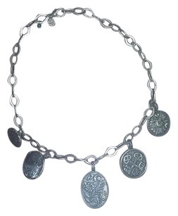 Lucky Brand Lucky Brand Medallion Necklace
