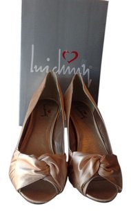 Luichiny Nude Formal