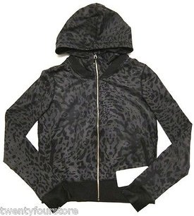 Lululemon Lululemon Namaskar Hoodie Animal Swirl Black