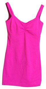 Lululemon Push Up fitted tank