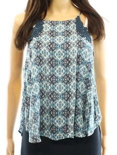Lush 100% Rayon Cami New With Tags Top